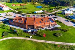 Sobienie Królewskie Golf Club